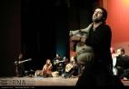 Iranian Music Band Rastak 14